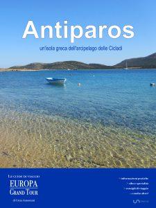 Guida-Antiparos-Grecia-isola