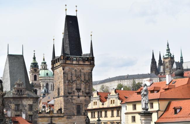 Praga-Repubblica-Ceca