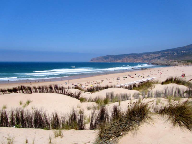 Praia-Guincho-Portogallo