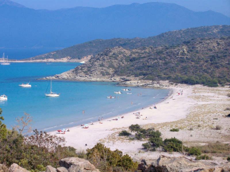 saleccia-Corsica