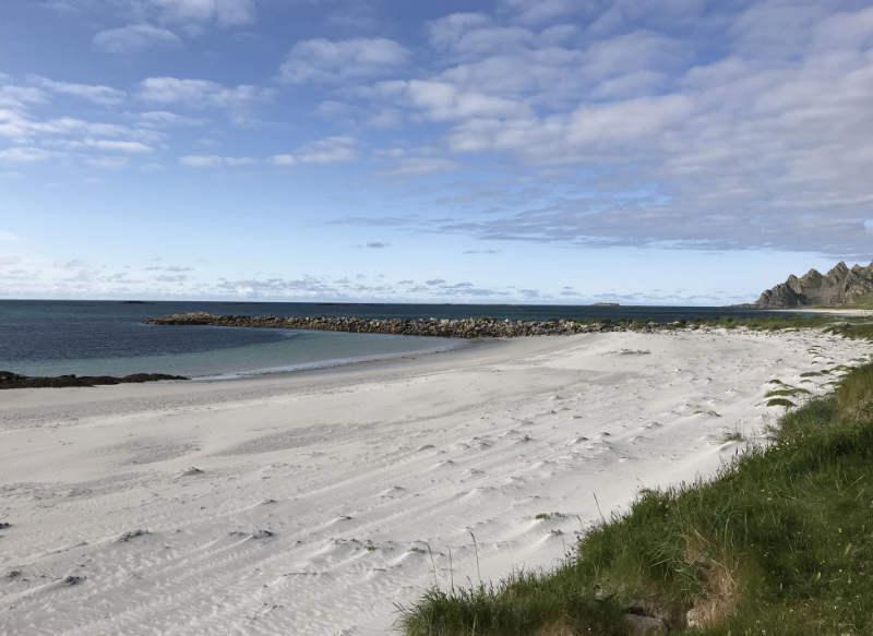 spiaggia-norvegia
