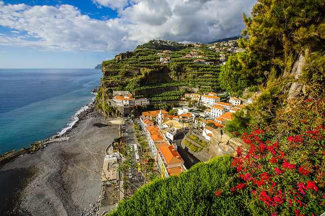 Madeira-costa