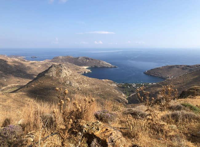Serifos-Cicladi-Grecia