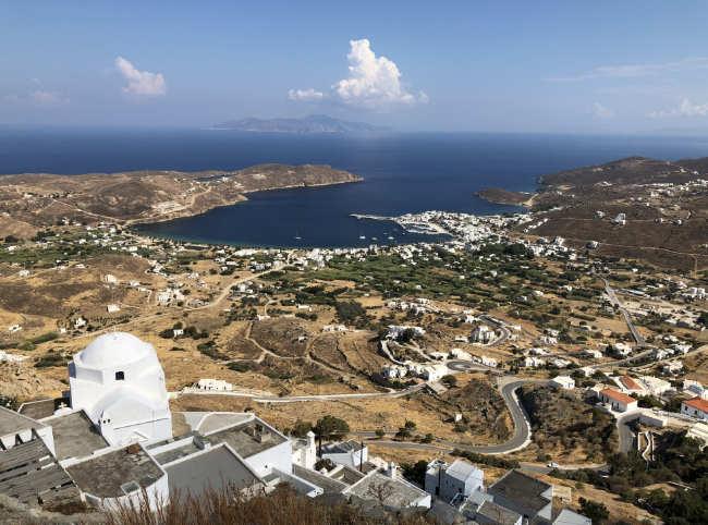 Livadi-Serifos-Grecia