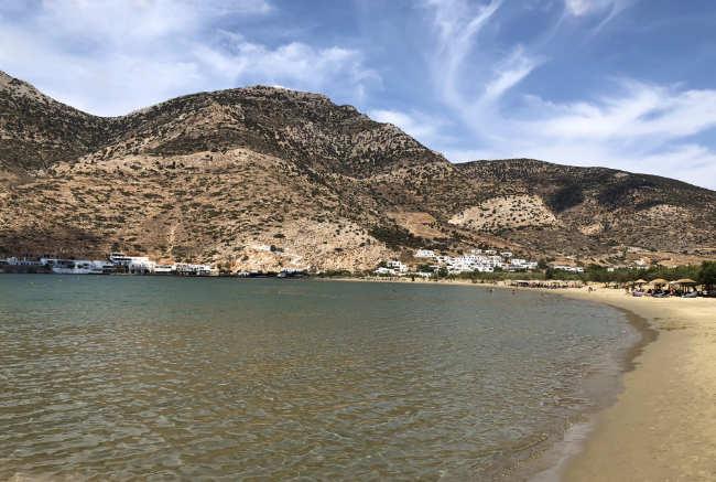 Kamares-Grecia-Sifnos