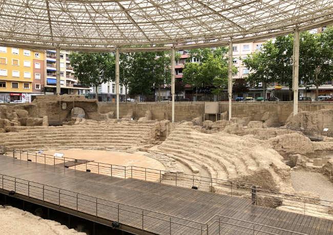 teatro-romano-Caesaraugusta-saragozza