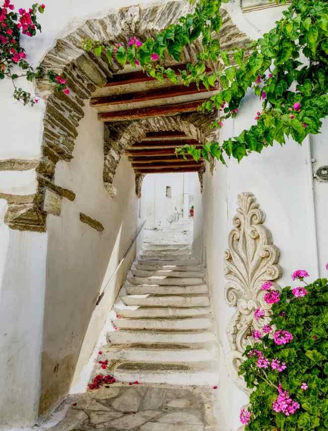 Pyrgos-Tinos-Grecia