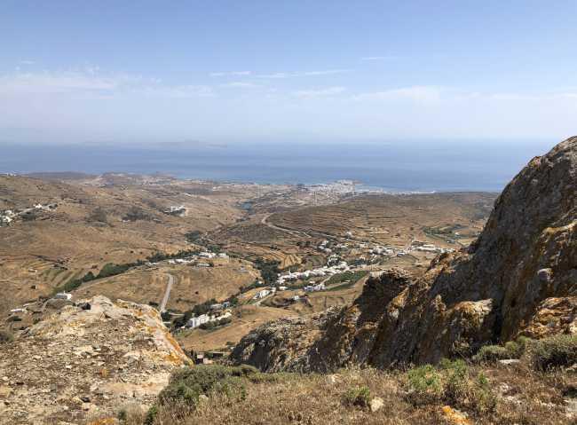 Exobourgo-Tinos