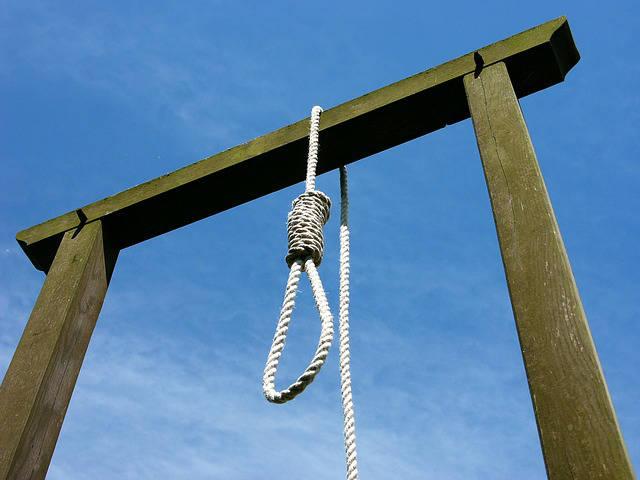 pena-morte-condanna
