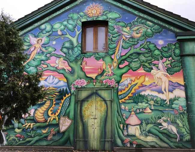 Danimarca_Christiania_murales