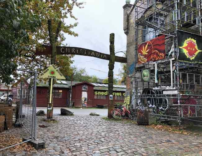 Danimarca_Christiania_porta