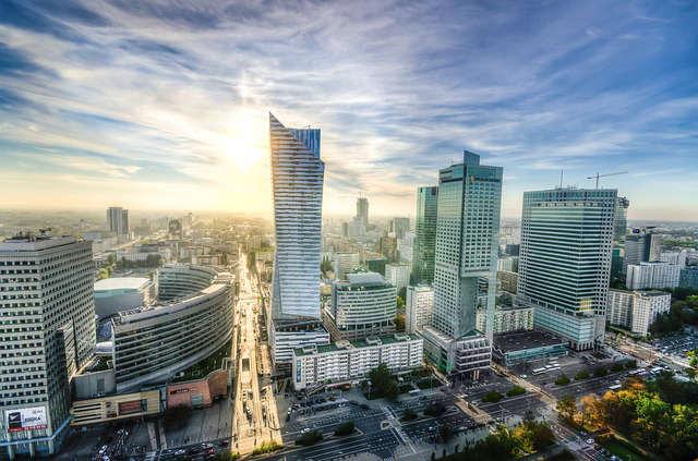 Varsavia-Polonia