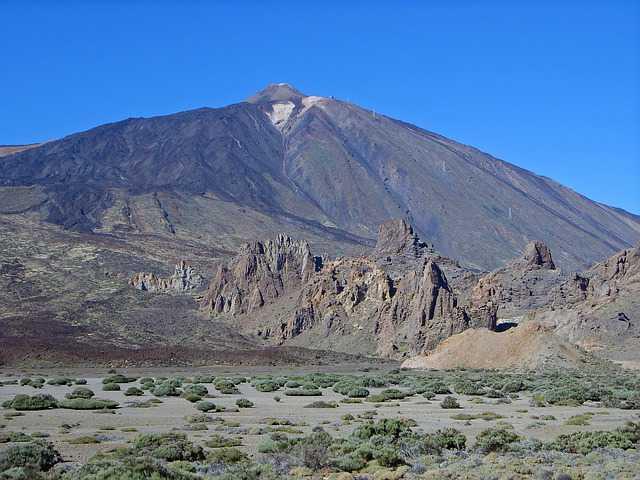 teide-tenerife-vulcano