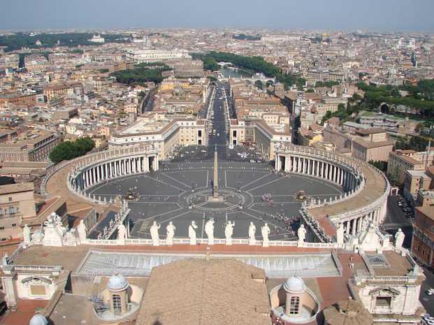 vaticano-città