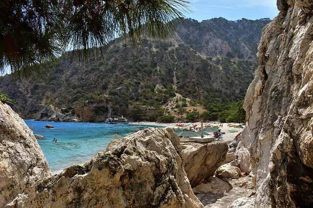 Karpathos-grecia