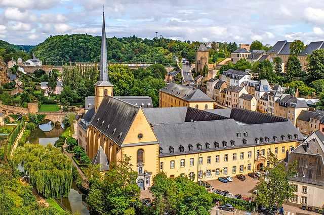 Lussemburgo-granducato
