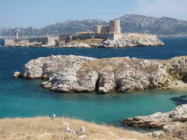 if-castello-isola-marsiglia