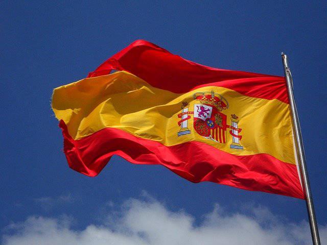 Spagna-viaggiare